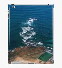 Bulli Pool iPad Case/Skin