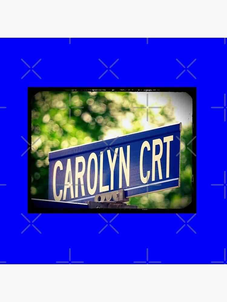 Carolyn  by PicsByMi
