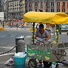 Ice Cones in Italy by longaray2