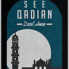 See Qadian by Hydrogene