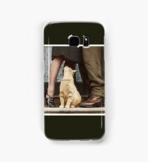 A Soldiers Goodbye Samsung Galaxy Case/Skin