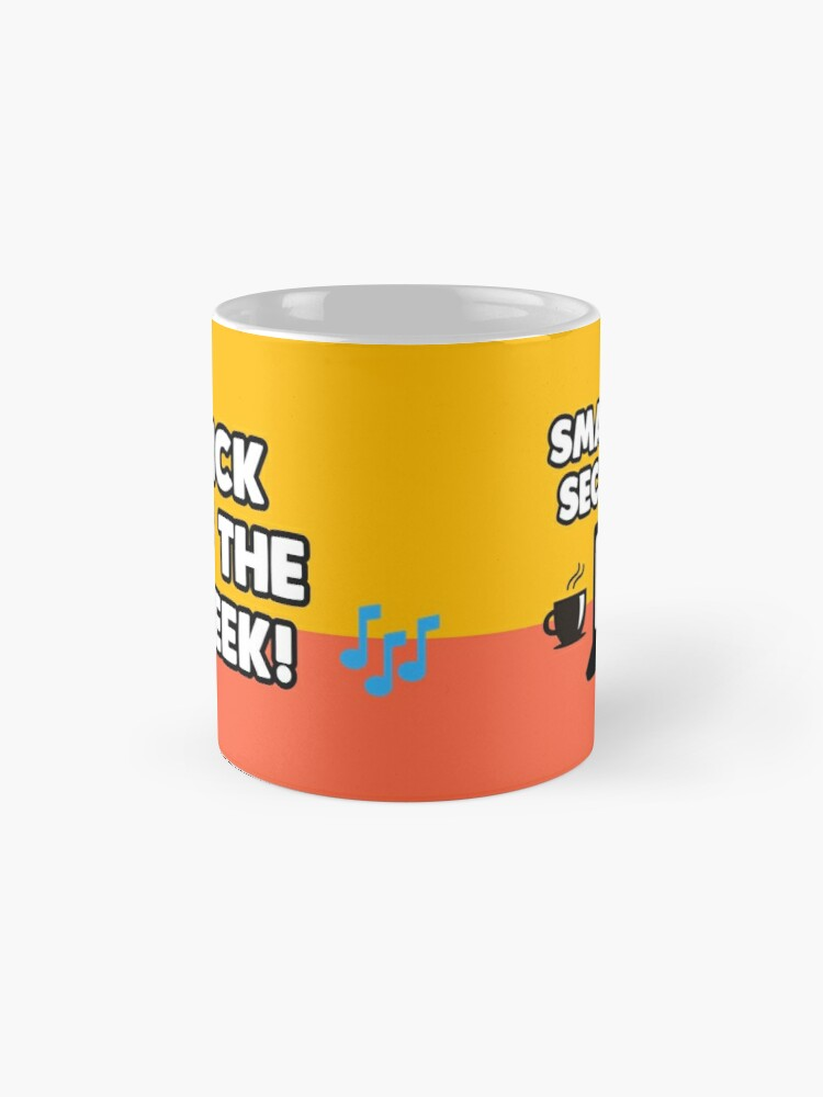 Alternate view of Pick of the week! Smashing Security Mug