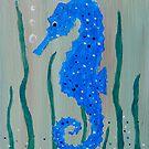 Seahorse by FrancesArt