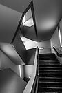 Stairs of Wonder 5 by John Velocci