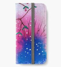 Magic Tree iPhone Wallet/Case/Skin