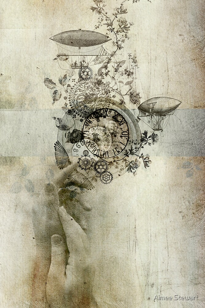 Dreamtime by Aimee Stewart