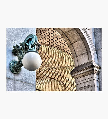 Municipal Building New York City Photographic Print