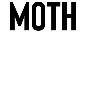 Moth Funny Halloween Costume Sarcastic Meme Couple Shirt by MichaelAndrewLo