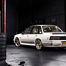 Ray Elia's 1984 Holden VK Commodore by HoskingInd