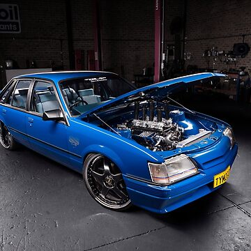 Tony Elia's 1985 Holden VK Commodore by HoskingInd