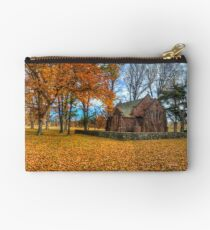 Blessed  - All Saints Church - Gostwyck NSW - The HDR Experience Studio Pouch