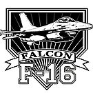 F-16 Falcon by CoolCarVideos