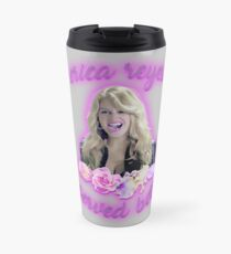 Erica Reyes Deserved Better Travel Mug