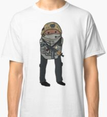 "FSB USO ""C"" Gondola Classic T-Shirt"