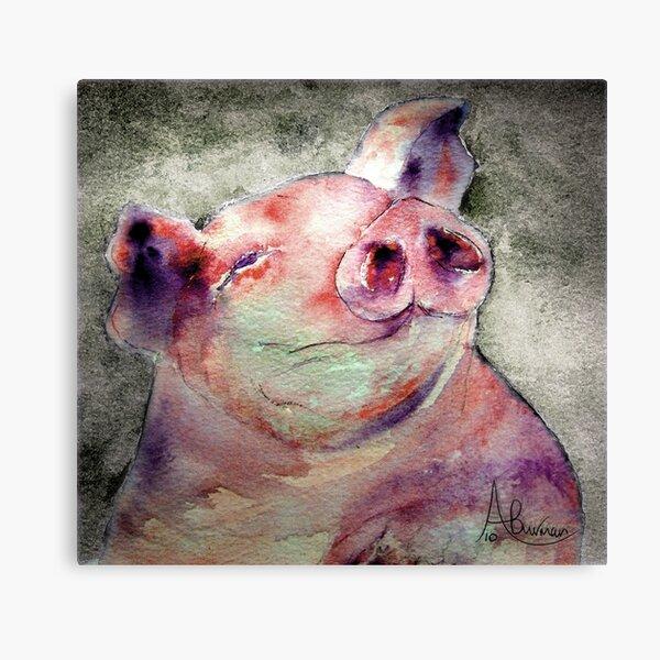 Truffles Canvas Print