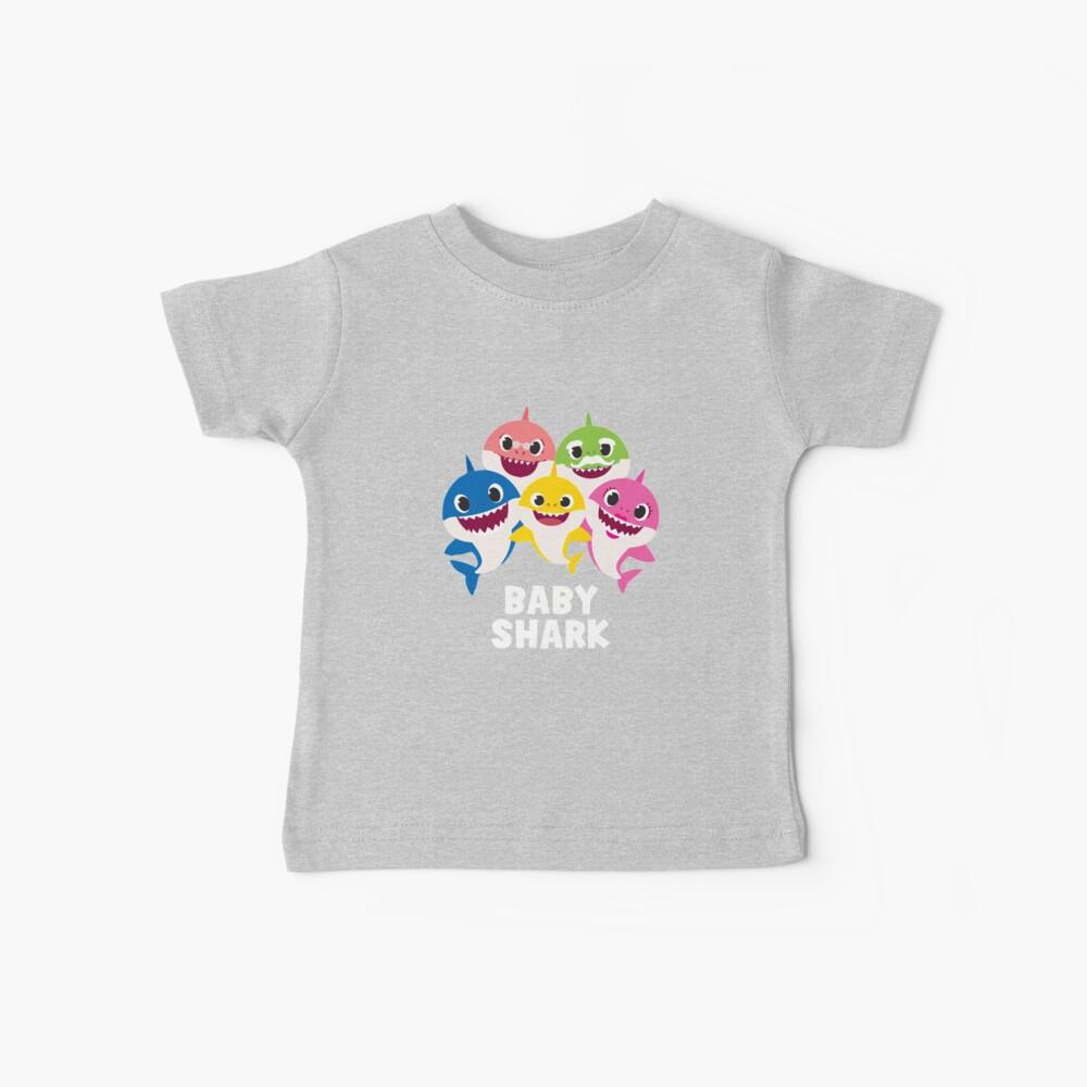 Babyhai 55 Baby T-Shirt