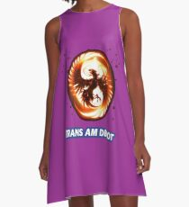 Trans am depot cars for sale SHIRTS A-Line Dress