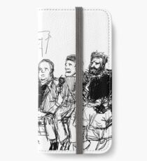 Kreeps with Kids iPhone Wallet/Case/Skin