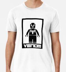 Camiseta premium Sin título