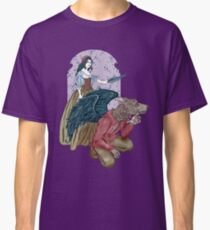 Love Gives Us Wings Classic T-Shirt