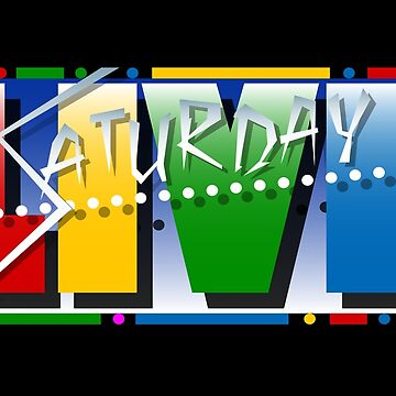NDVH Saturday Live by nikhorne