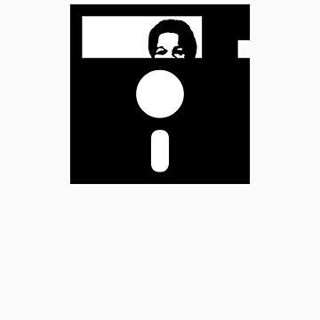 3.5 Inch Floppy by yedmart