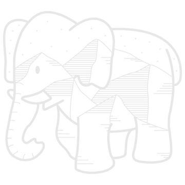 Elephant NIghts by VeliborRajin