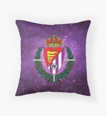 Art Valladolid Throw Pillow