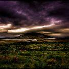Icelandic Fantasy by Greg Hughes