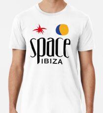 Platz Ibiza Männer Premium T-Shirts