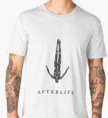 Afterlife Ibiza Men's Premium T-Shirt