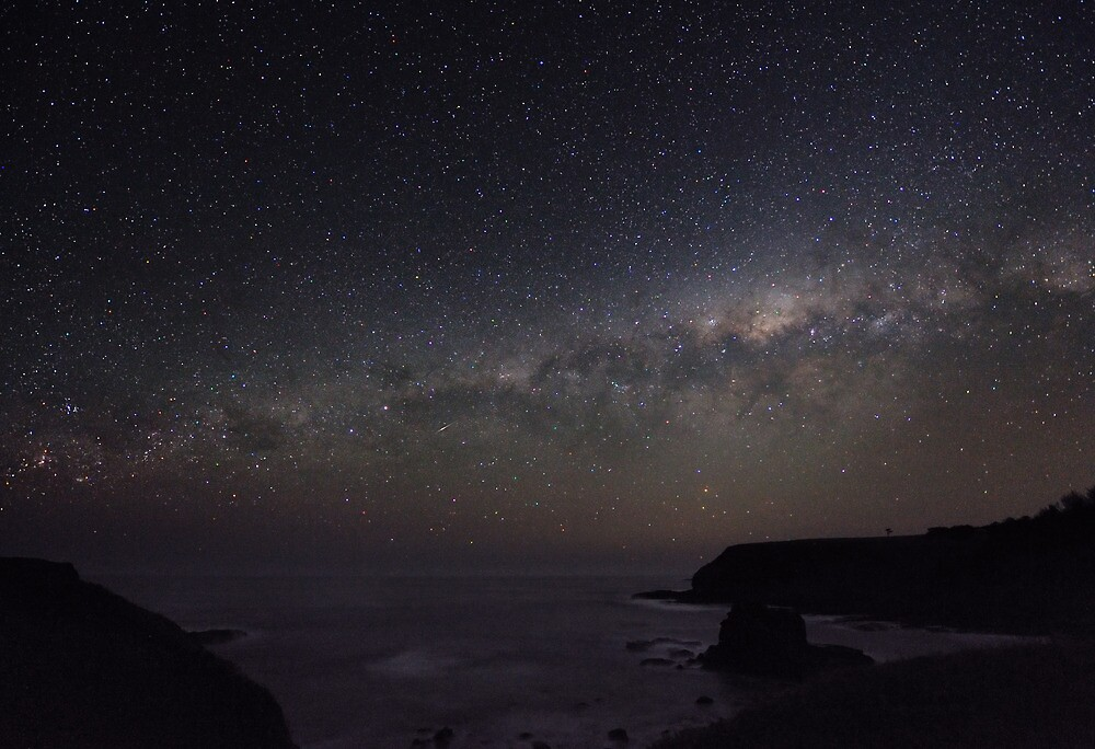 Later at Night by Alex Cherney