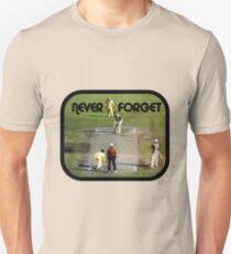 The 1981 Underarm Incident T-Shirt
