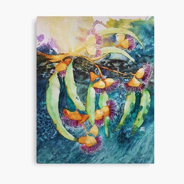 Gumblossom Dream Canvas Print