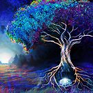 Tree Of Life by Shmuel Bell