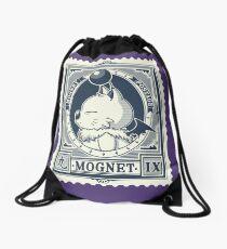 Mognet Mail (2C Version) Drawstring Bag