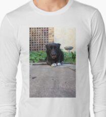 Zoe Long Sleeve T-Shirt