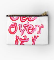 Get over it Studio Pouch