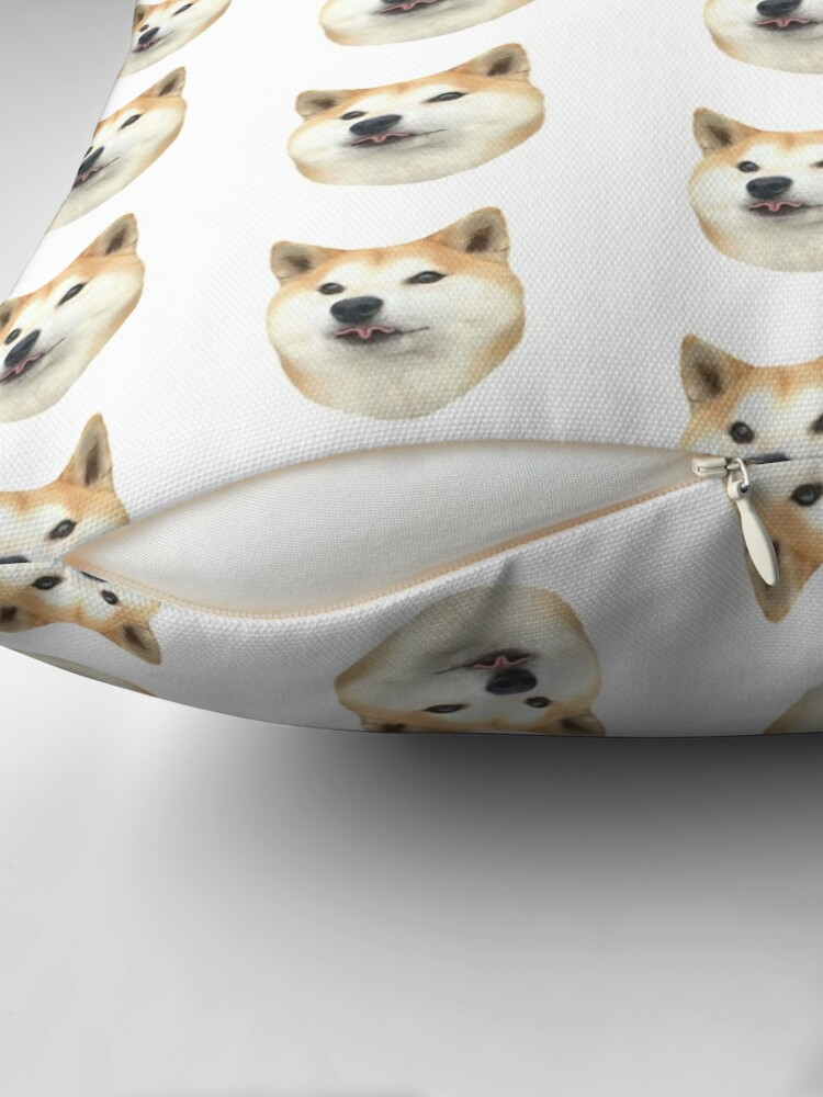 Vista alternativa de Cojín Shibe Mlem