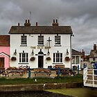 The Old Ship Inn by Jamie  Green