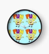 FUN. Clock