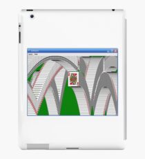 Solitaire.exe 2 iPad Case/Skin