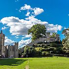 Grounds Of The Castle by StephenRphoto