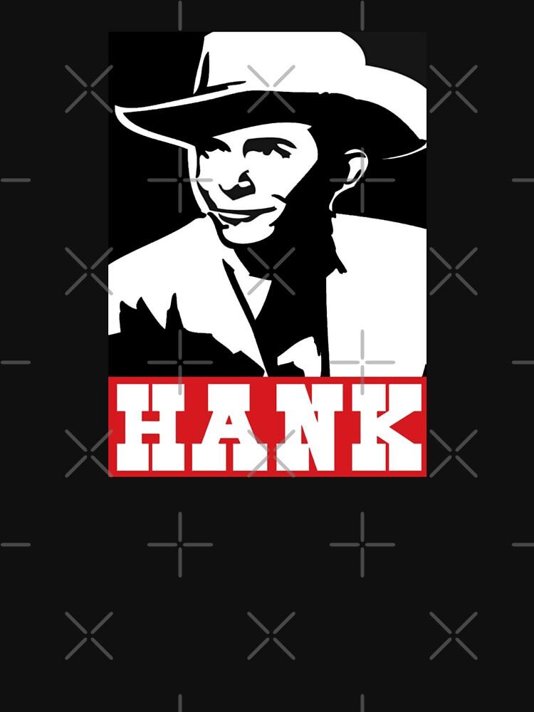 Supreme Hank. by Spoof-Tastic