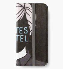 Bates Motel iPhone Wallet/Case/Skin