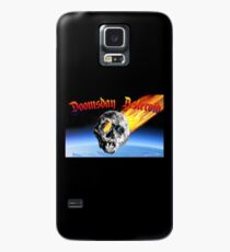 Doomsday Asteroid Case/Skin for Samsung Galaxy