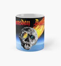 Doomsday Asteroid Mug