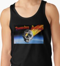 Doomsday Asteroid Tank Top