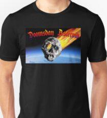 Doomsday Asteroid Unisex T-Shirt