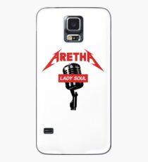 aretha Case/Skin for Samsung Galaxy